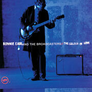 Ronnie Earl & the Broadcasters Radio