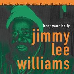 Jimmy Lee Williams