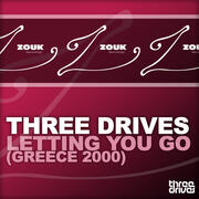 Three Drives Radio