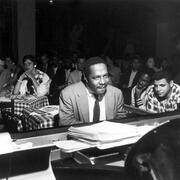 Bud Powell Radio