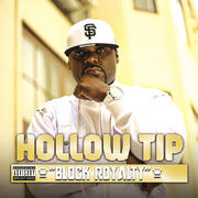 Hollow Tip Radio