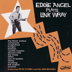 Eddie Angel