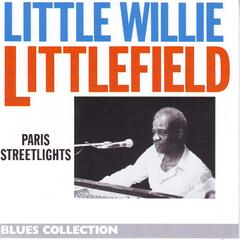 Little Willie Littlefield