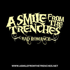 A Smile From The Trenches