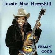 Jessie Mae Hemphill Radio