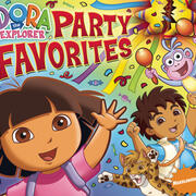 Dora The Explorer Radio