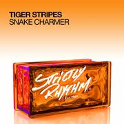 Tiger Stripes Radio