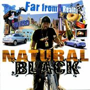 Natural Black Radio