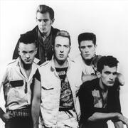 The Clash Radio