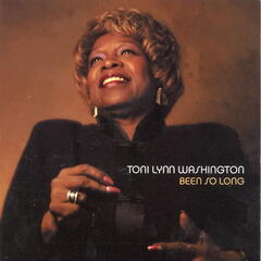 Toni Lynn Washington