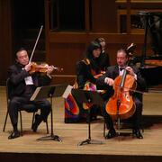 The Chamber Music Society Of Lincoln Center Radio