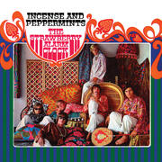 Strawberry Alarm Clock Radio
