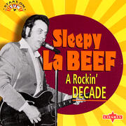 Sleepy LaBeef Radio