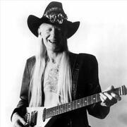 Johnny Winter Radio