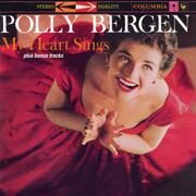 Polly Bergen Radio