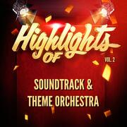 Soundtrack & Theme Orchestra Radio