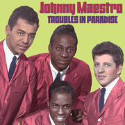 Johnny Maestro Radio