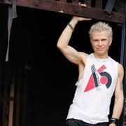 Billy Idol Radio