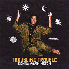 Donna Washington