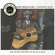 Blind Willie McTell Radio