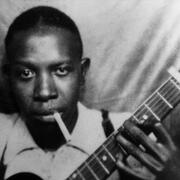 Robert Johnson Radio