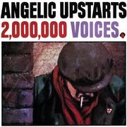 Angelic Upstarts Radio
