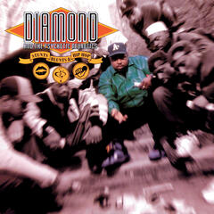Diamond and the Psychotic Neurotics