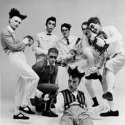 Split Enz Radio