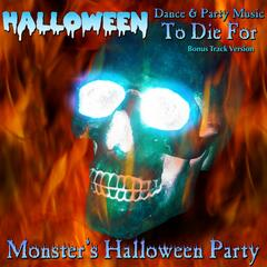 Monster's Halloween Party