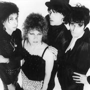 The Cramps Radio