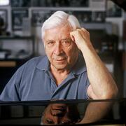 Elmer Bernstein Radio