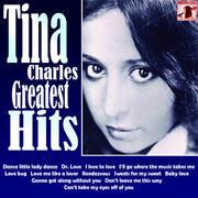 Tina Charles Radio