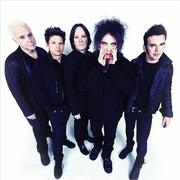 The Cure Radio