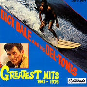 Dick Dale And His Del-Tones Radio