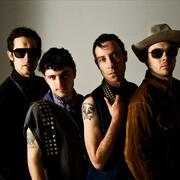 Black Lips Radio