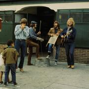Creedence Clearwater Revival Radio