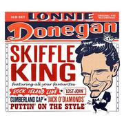 Lonnie Donegan Radio