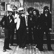 J. Geils Band Radio