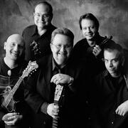 The Nashville Bluegrass Band Radio