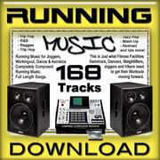 Running Music Radio
