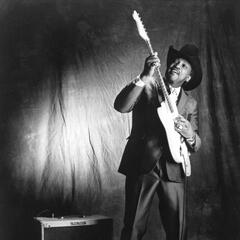 The Otis Rush Blues Band