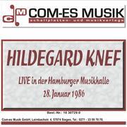 Hildegard Knef Radio