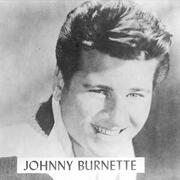 Johnny Burnette Radio