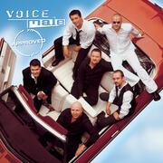 Voice Male Radio