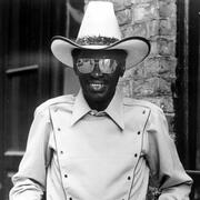 "Clarence ""Gatemouth"" Brown Radio"