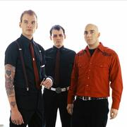 Alkaline Trio Radio
