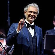 Andrea Bocelli Radio