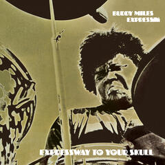 Buddy Miles Express
