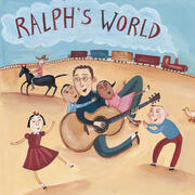 Ralph's World Radio