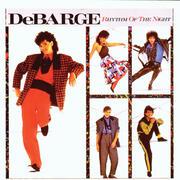 DeBarge Radio